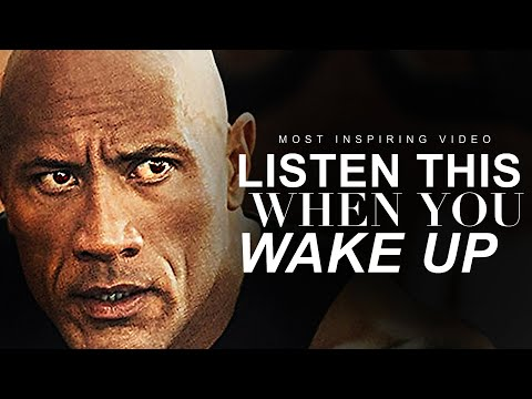 10 Minutes to Start Day Best! - MORNING MOTIVATION   Motivational Video for Success