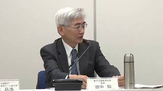 第270回核燃料施設等の新規制基準適合性に係る審査会合(2019年04月22日)