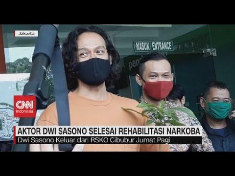 Aktor Dwi Sasono Selesai Rehabilitasi Narkoba