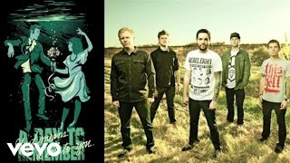 A Day To Remember - If It Means A Lot To You (Audio)