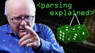 Parsing Explained - Computerphile