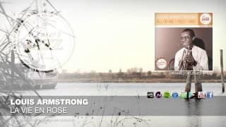 Louis Armstrong - La Vie En Rose (1952)
