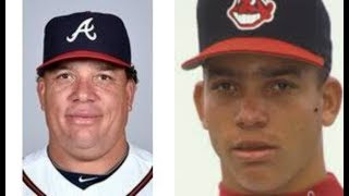 MLB Old Players As Rookies