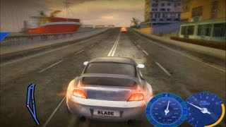 French Street Racing: Rare Racing/Driving Games