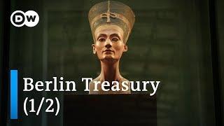 From Nefertiti to Beuys - Berlin's Museums (1/2)   DW Documentary