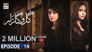 Gul-o-Gulzar Episode 14 | 12th Sep 2019 | ARY Digital Drama