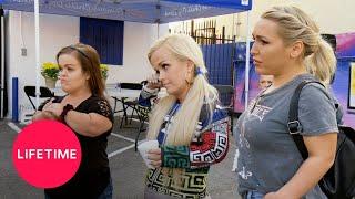Little Women: LA - Open Your Eyes, Tonya (Season 8) | Lifetime