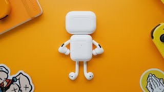 AirPods Pro Review: Imperfectly Perfect!