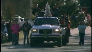 Bethpage Christmas Parade 12-19-2015