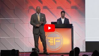 Unveiling the Industry's First Proactive Customer-Service Actbot™ at FinovateFall 2019