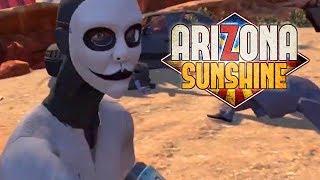 Arizona Sunshine : Fancy Gunplay [ft. Tomato]