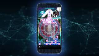 Lumines: Puzzle & Music Official Trailer