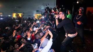 Dizzy DROS - Msa7ha Fiya (Live) [Album Release Showcase]