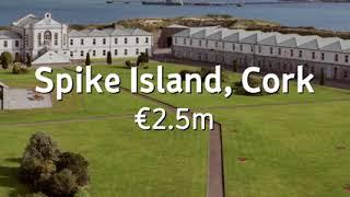 2018 Highlights - Fáilte Ireland's Capital Investment Programme