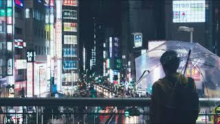 Midnight in Tokyo | Study, Sleep, Chill Vibes