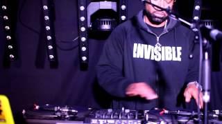 Dj Invisible - Metro Nightclub, Norway.