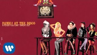 Panic! At The Disco: Camisado (Audio)