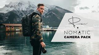 The Camera Pack - Peter McKinnon X NOMATIC