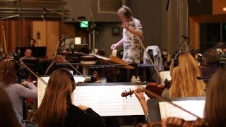 ″Score″ documentary explores composing movie music