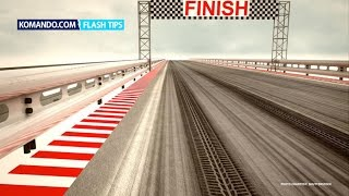 Racing games to rev your engines