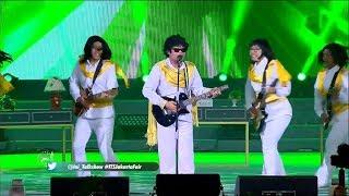 Bang Oma di Ini Talk Show Goes To Jakarta Fair (1/7)