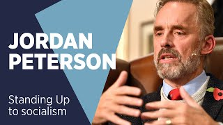 Dr. Jordan B. Peterson On The Impact Of the Radical Left