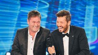 El show del chiste cerró el ″Especial de humor″ en #Showmatch30Años