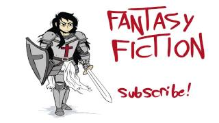 Fantasy Fiction 41: Princesses and Sieges
