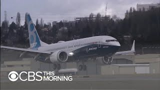 Indonesia's national airline cancels $5B Boeing order