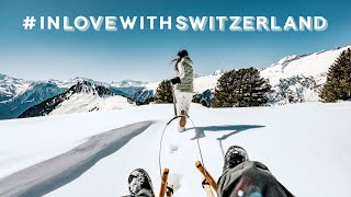 The days are longer in Switzerland –Come and see for yourself.