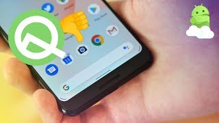 Android Q's WORST New Feature