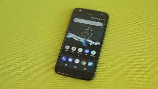 Moto X4 Android One: Un celular elegante con 'prontas' actualizaciones Android