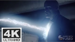 Agents of S.H.I.E.L.D. Lincoln vs Absorbing Man 4K