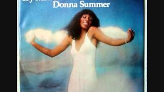 Donna Summer - Try Me I Know We Can Make It
