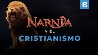 El CRISTIANISMO y Las Crónicas de NARNIA | BITE
