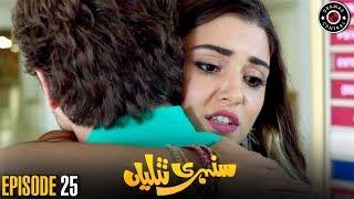 Sunehri Titliyan | Episode 25 | Turkish Drama | Hande Ercel | Dramas Central