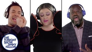 Turn It Up: Kelly Clarkson, Meghan Trainor, John Oliver & More Sing ″Since U Been Gone""