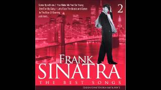 Frank Sinatra - The best songs 2 - Come fly with me