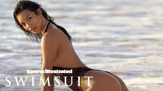 Lais Ribeiro Is A Tropical Dream In Steamy Bahamas Shoot | Uncovered | Sports Illustrated Swimsuit