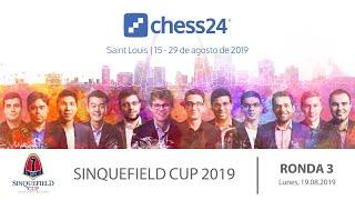 Sinquefield Cup 2019 (3)