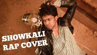 Showkali Cover | Official | Mr Earphones ( BC BotM )
