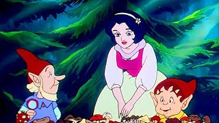 THE LEGEND OF SNOW WHITE | Full Episode 7 | A NEW FAMILY | English