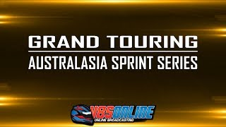 Geodesic Racing Sprint Series Australasia | Round 4 | Laguna Seca
