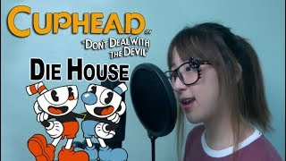 【CUPHEAD OST】- Die House (COVER ft. Musical Ghost)