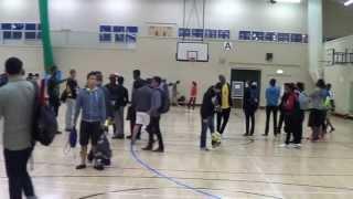 04 Sports hall Kaplan sports games June 2013