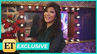 Celebrity Big Brother Season 2: New HOH Room and Upstairs Lounge Revealed! (Exclusive)