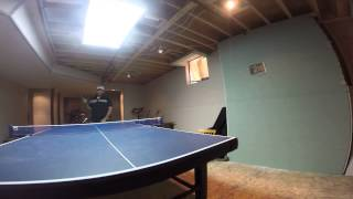 ping pong action game 2