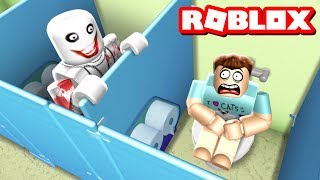THE SCARIEST ROBLOX BULLY STORY
