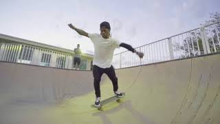 """Lil Wayne - """"Sorry For The Sk8"""" Part"""