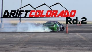 Drift Colorado Rd.2 - Front Range Airport!